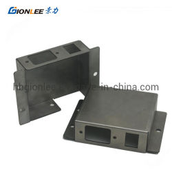 La caja de metal para VGA/Audio/Vídeo conversores/HDD eléctrico digital