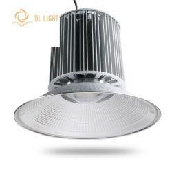 산업 작업장 창고를 위한 에너지 절약 LED 높은 만 빛