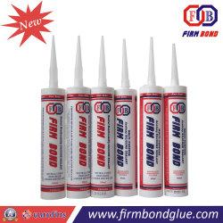 Ácido acético de alto desempenho à prova de vedante de silicone de alta qualidade