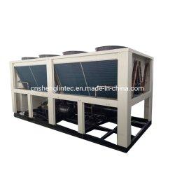 工場冷却のための小さいパッケージの水によって冷却されるスリラー