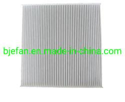 filter van de Voorwaarde van de Lucht van de Filter van de Lucht 27277ja00A Cu29001 de Auto voor Nissan 27277ja00A