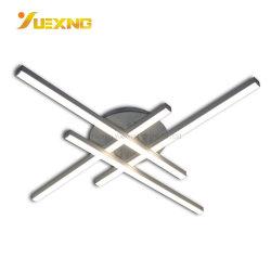 Faixa do aplicativo doméstico sem fios suportar decorar Fancy ferro moderno SMD LED a Lâmpada da Luz de tecto