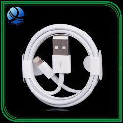 1M 정품 Lightn 8 핀 MFI USB 충전 데이터 케이블 iPhone 5 6 7 iPad용
