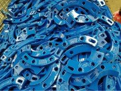 Pt545 ISO2531 Ducitle tubos de ferro e Acessórios soltos no flange do tubo de PVC
