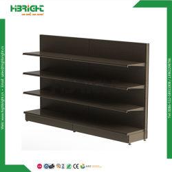 Современный магазин розничной торговли на гондоле стеллажные системы продуктовый магазин используемые единицы измерения для отображения стеллажей для продажи