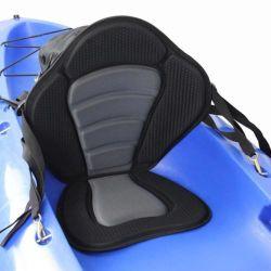 Deluxe de espuma moldeada de EVA Canoa Kayak Respaldo