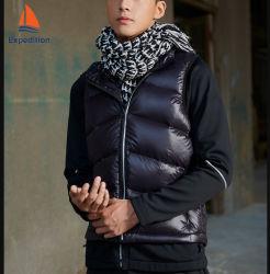 Los hombres multifunción de la moda de 4 maneras de traje reversible super caliente abajo grueso chaquetas, prendas de vestir, la chaqueta de invierno para el invierno de desgaste y el desgaste al aire libre y ropa de sport