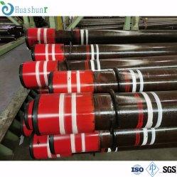 J55/K55/L80/R95/N80/C90/T95/C110/P110/Q125 erdölbohrung-Gehäuse-Rohr API-5CT nahtloses Stahlfür OCTG