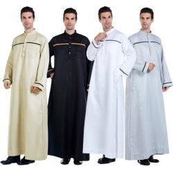 Männer lösen passender arabischer Kaftan-moslemische Osten-Araber-Robe
