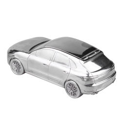 ISO 9001: 2015 OEM высокая точность пользовательских моделей автомобилей из литого алюминия