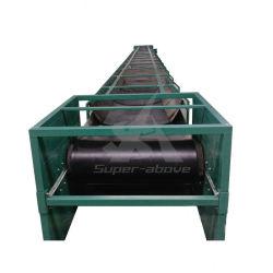 大きい石の石炭鉱業のための固定ベルト・コンベヤー