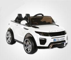 Mejor calidad de los niños viajen en coche de juguete en el alquiler de coche eléctrico para niños