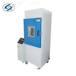 Batería de litio de perforación de aguja de seguridad de la máquina de prueba/Equipo.