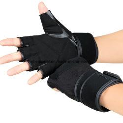 운동을%s Ultralight 역도 체조 장갑, 가벼운 Microfiber Anti-Slip 실리카 젤 그립 장갑, 훈련, 적당, 보디 빌딩 및 운동 Esg10457