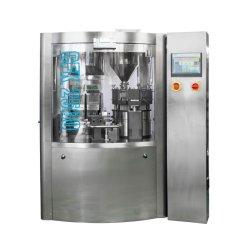 Automático farmacêutica/Auto cápsula dura máquina de enchimento/máquinas de enchimento