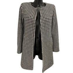 À la mode hiver chez les jeunes femmes manteau chaud Mesdames tranchée enduire
