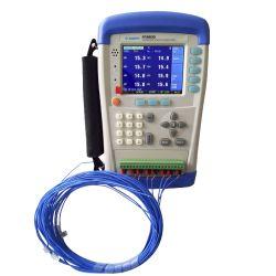 Het Instrument van de Meting van de thermometer voor LEIDENE Industrie (AT4808)