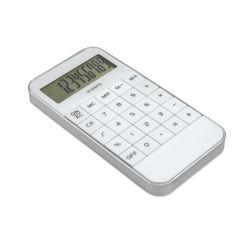 Calculatrice 10 chiffres de l'ABS avec logo personnalisé