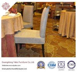 Hotel fino mobiliário com cadeira de sala de jantar em madeira (YB-B-13)