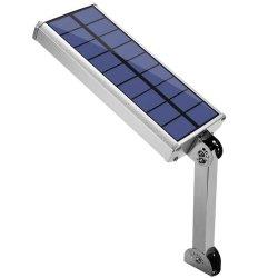 IP65 portátil todo en uno de las luces al aire libre de Energía Solar para jardín