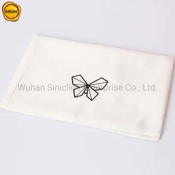 Sinicline краткое стиле индивидуального логотипа хлопок сумка для Wallet