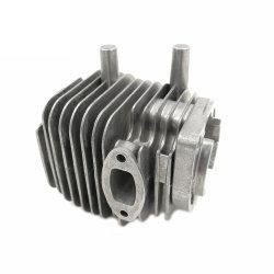 ADC12 Aluminium-Legierung Gravity Guss Aluminium Guss Prototyp