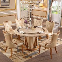 Het Meubilair van het Restaurant van de Plaatsing van Banquette van de stoel en van de Lijst