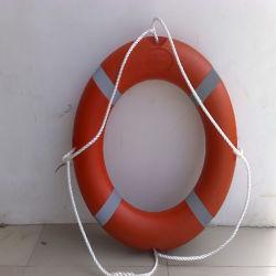 salvagente marino 2.5kg con la riga ed il supporto di vita