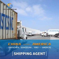 Van de Overzeese van de Dienst van de logistiek de Vracht Lucht van de Vracht van China aan ons