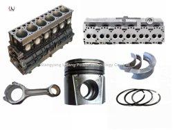Deel van de Dieselmotor van de Reeks van de Generator van Cummins van de Koppelstang van de Zuiger van het Blok van de cilinder het Hoofd Originele