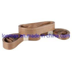 밀봉 기계용 PTFE 섬유 유리 컨베이어 벨트