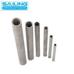 أنبوب فولاذ لا يصدأ، أنبوب فولاذ لا يصدأ، TP304 TP304L Industry Steel
