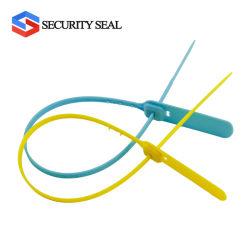 اسحب السمحة البلاستيكية الصفراء محكمة الغلق الآمن، Sectilty، البلاستيكية، للخدمة الشاقة مانع التسرب