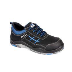 낮은 발뒤꿈치 사업 안전 단화 Nubuck PU+Rubber 주입 일 신발 또는 일 시동 또는 안전 신발 Sn5852