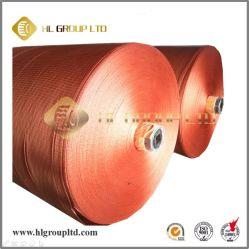 2000D/3 Cruce de poliéster tejido del cordón de neumáticos