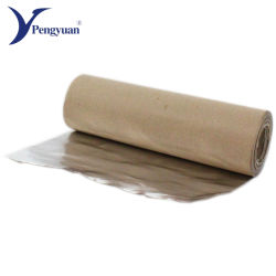La preuve d'huile d'aluminium de sac de papier kraft