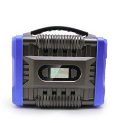 FCC, CE S202 Portable 200W Fuente de alimentación de energía solar Banco de RV, barco, Camping, montañismo