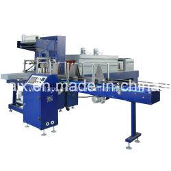 Wd-150uma Velocidade Baixa Automática L tipo película PE shrink wrapping Machine