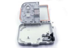 Points d'optique passif Boîte à bornes de câble à fibre optique -Ftthope-Ftt-H208Manuel d'installation
