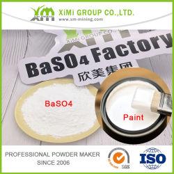 Краска марки 98 % Baso4 Бария сульфат для рынка во Вьетнаме