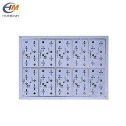 Socle en aluminium PCB Carte de Circuit de lumière LED en Chine usine