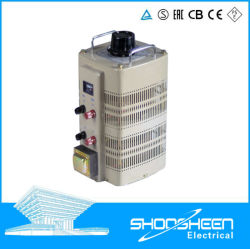 La serie Tnsja Oil-Immersed Tipo Automático Póngase en contacto con el regulador de voltaje