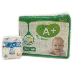 L'hygiène bas prix prix d'usine couches pour bébé