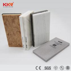 Kkr Hersteller 100% reine u. geänderte feste Oberflächenmarmoracrylsauerblätter