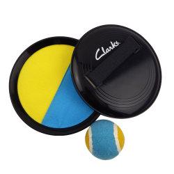 Juego de Pelota de playa de captura captura de raqueta bola para balancearse y coge el juego para regalo de promoción