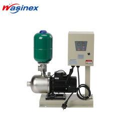 Wasinex (VFWF-17S)の高く効率的な省エネの単一フェーズ及び3つはVFDの水ポンプを停止する