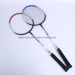 Peu coûteux et durable de fer Raquette de Badminton Badminton défini