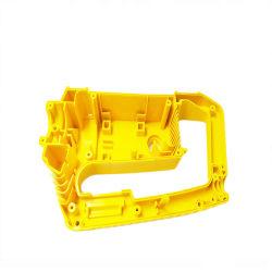 Пластиковый корпус для электронных изделий, системы литьевого формования