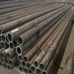 Der Frau-CS St37 Kohlenstoffstahl-Rohr nahtloses Rohr-Gefäß-des Preis-API 5L ASTM A106 Sch Xs Sch40 Sch80 Sch 160 nahtloses