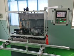 Automatique Machine Camprofile Kammprofile / Joint